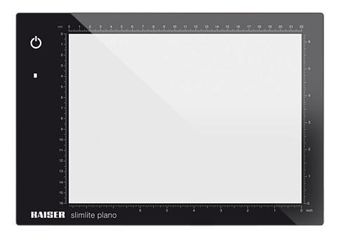 KAISER FOTOTECHNIK Leuchtplatte »Kaiser LED Leuchtplatte ...