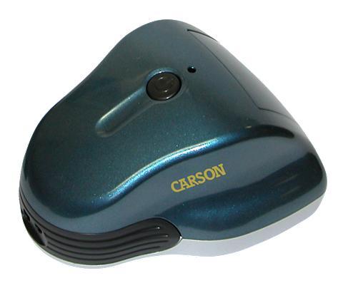 CARSON OPTICAL Lesehilfe digital »Carson DR-200 ezRea...