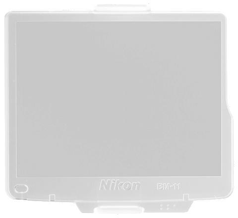NIKON Monitorschutz »BM-11 Monitorschutz«