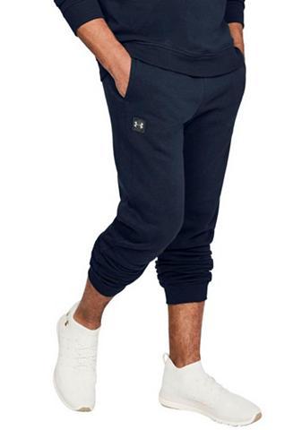 UNDER ARMOUR ® Sportinės kelnės »RIVAL fliso JOGGER...