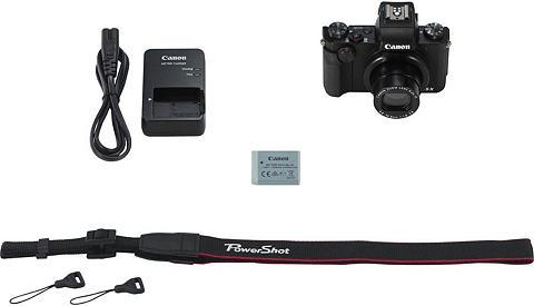 CANON »POWERSHOT G5 X EU23« Kompaktkamera (2...