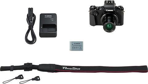 Canon »POWERSHOT G1 X MARK III EU26« Kompakt...
