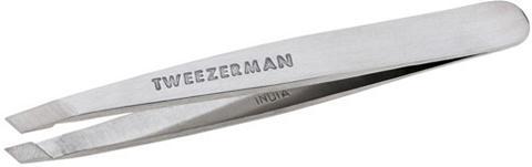 TWEEZERMAN »Mini Slant Tweezer« pincetas