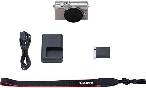 CANON »EOS-M100BODY EU26« Systemkamera-Body ...