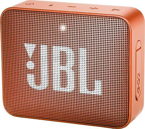 JBL »GO 2« Portable-Lautsprecher (Bluetoot...