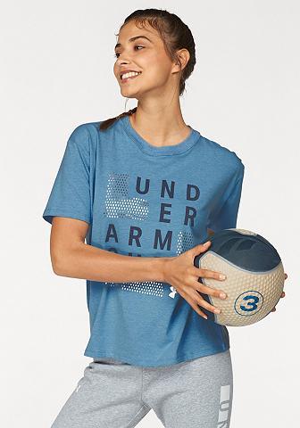 UNDER ARMOUR ® marškinėliai »GRAPHIC SQUARE LOGO GI...