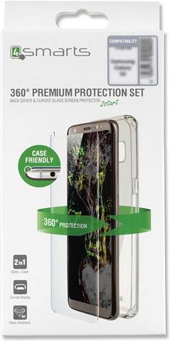 4SMARTS Folie »360 Grad Premium Protection rin...