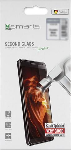4SMARTS Stiklinė plėvelė »Second Glass Limited...