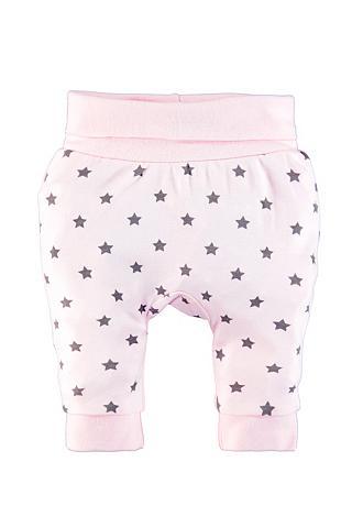 BELLYBUTTON Sportinės kelnės »Baby su Sternchen«