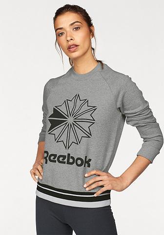 REEBOK CLASSIC Sportinio stiliaus megztinis »AC FT CR...