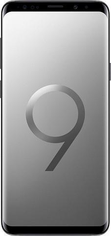 SAMSUNG Galaxy S9+ Dual SIM Išmanusis telefona...