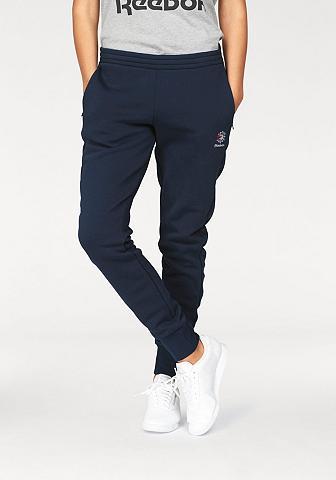 REEBOK CLASSIC Sportinės kelnės »F FRANCHISE FLEECE«