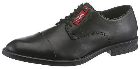 S.OLIVER RED LABEL Suvarstomi batai