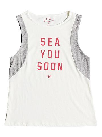 ROXY Marškinėliai be rankovių »A Smooth Sea...