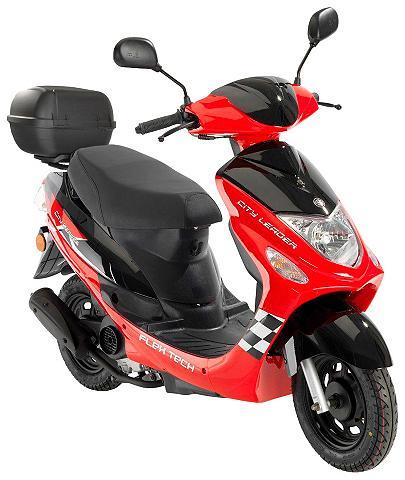 Flex Tech Mopedas »Cityleader« 50 ccm 25 km/h su...