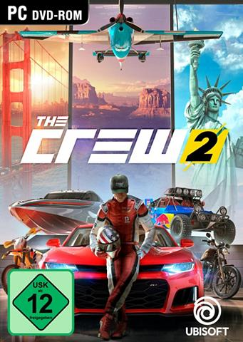 UBISOFT The Crew 2 PC