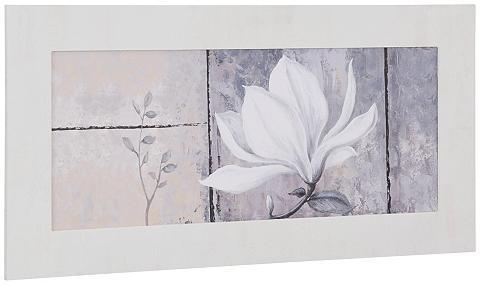 HOME AFFAIRE Meninis paveikslas »Classic Magnolia«