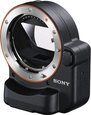 SONY »LA-EA4« Objektiv-Adapter