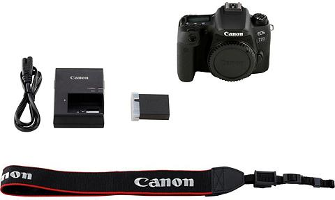 CANON »EOS-77D« Veidrodinis fotoaparatas (24...