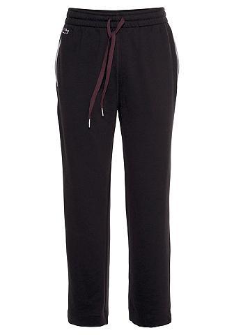 LACOSTE Sportinio stiliaus kelnės su Streifene...