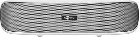 Goobay Stereo Garso kolonėlė dėl PC Notebook ...