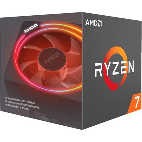 AMD Prozessor »Ryzen(TM) 7 2700X«