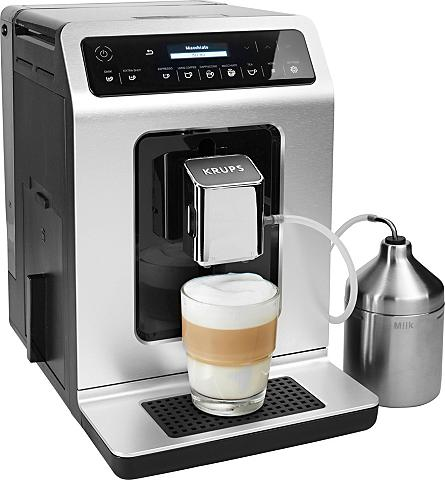 Krups Kaffeevollautomat EA891D Evidence Meta...