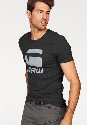 G-STAR RAW Marškinėliai »Drillon«