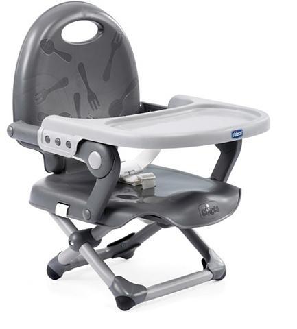 CHICCO ® vaikiška kėdė su Essbrett »Pocket Sn...