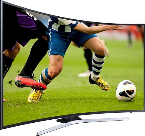 SAMSUNG UE55MU6279 Curved-LED-Fernseher (55 Zo...