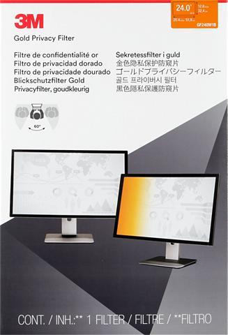 3M Blickschutz »GF240W1B Privatumo filtra...