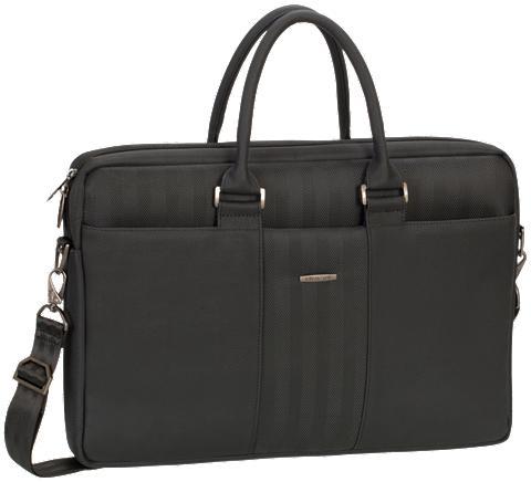 RIVACASE Krepšys »8135 krepšys 156 juoda spalva...