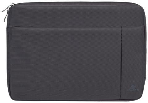 RIVACASE Krepšys »8203 dėklas 133 juoda spalva ...