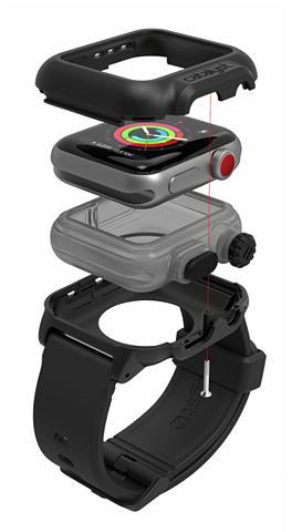 CATALYST Dėklas dėklas f. Apple Watch 2/3 38mm ...