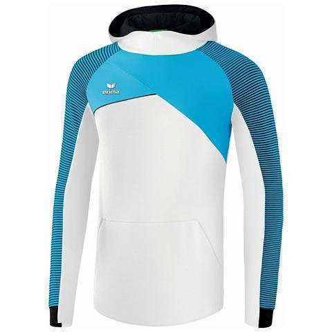 ERIMA Premium One 2.0 megztinis su gobtuvu H...
