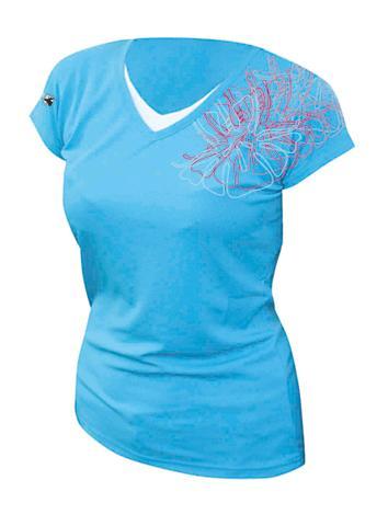 DEPROC ACTIVE Marškinėliai »NAKIN WOMEN«