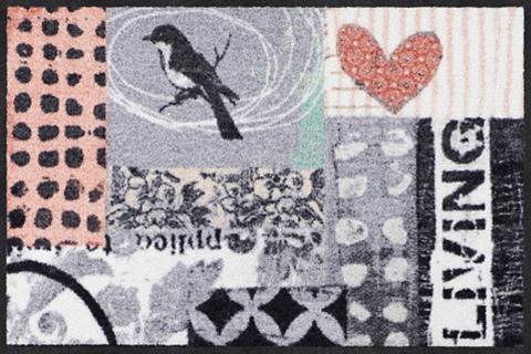 SALONLOEWE Durų kilimėlis »Annas Vogel« rechtecki...