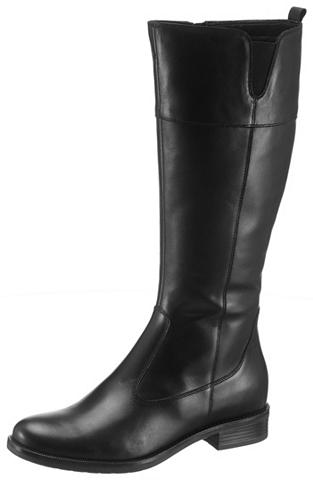 TAMARIS Ilgaauliai batai »Cary«