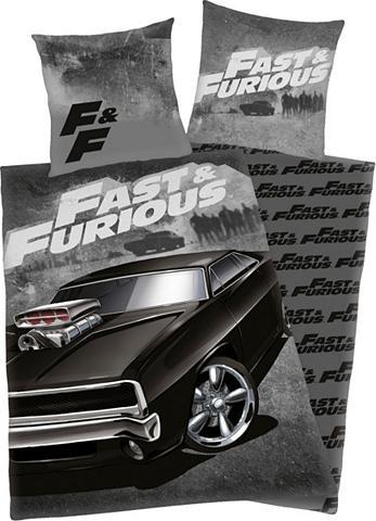 Patalynė jaunuolio kambariui »Fast & F...