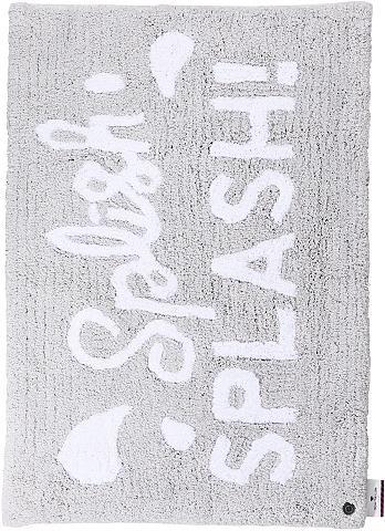 TOM TAILOR Badematte »Cotton Splash« aukštis 20 m...