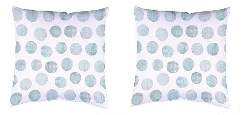 HOME WOHNIDEEN Dekoratyvinė pagalvėlė »2ER pagalvė KR...