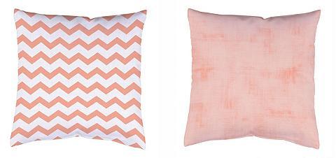 HOME WOHNIDEEN Dekoratyvinė pagalvėlė »2ER pagalvė ZA...
