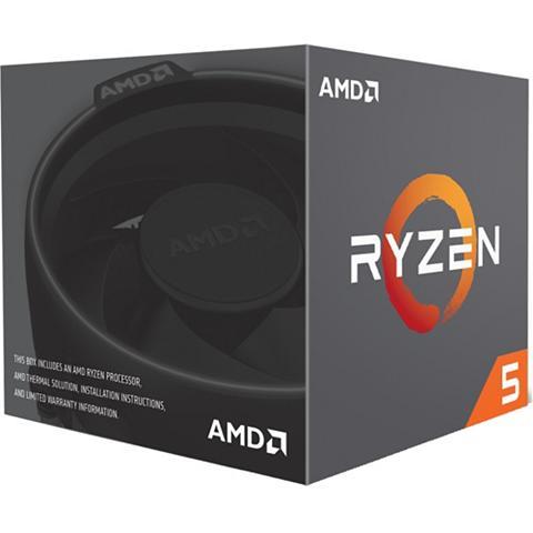 AMD Prozessor »Ryzen(TM) 5 2600X«
