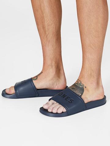 JACK & JONES Jack & Jones baseinas Slider sandalai