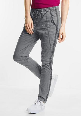 CECIL Laisvo stiliaus kelnės