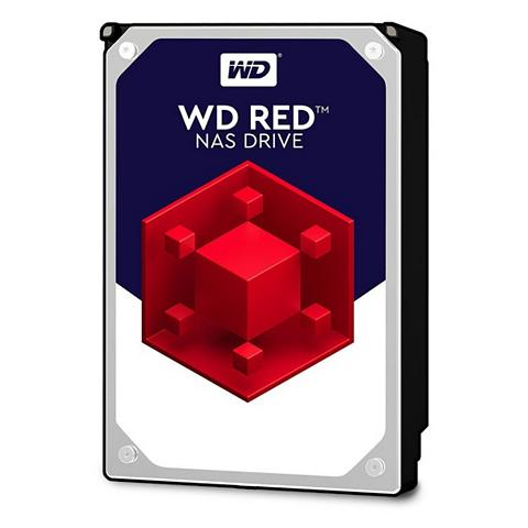 WESTERN DIGITAL Networking NAS HDD Retail int. »Retail...