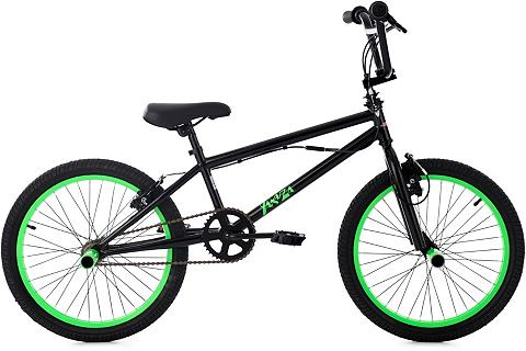 KS CYCLING Bmx dviratis »YAKUZA« 1 Gang