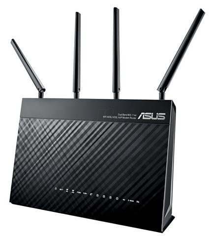 ASUS DSL-AC87VG »WLAN-Modemrouter«