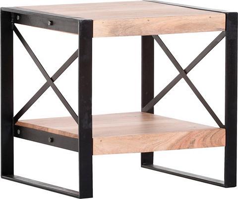 GUTMANN FACTORY Pristatomas stalas »Downtown« iš tvirt...