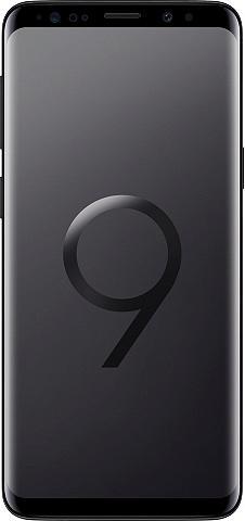 SAMSUNG Galaxy S9 Dual Išmanusis telefonas (14...